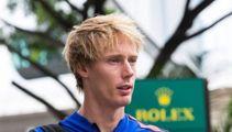Brendon Hartley prepares for Motorsport's most famous race