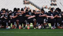 No tests for Black Ferns in 2020 – one year from World Cup