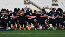 Cate Sexton: No tests for Black Ferns in 2020 – one year from World Cup