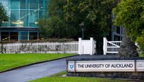 Confusion over opening up lectures at Auckland University