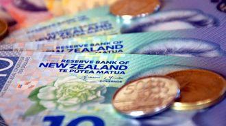 FormerReserve Bank economist on NZ being in recession