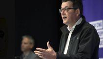 Victorian Premier under fire over handling of pandemic