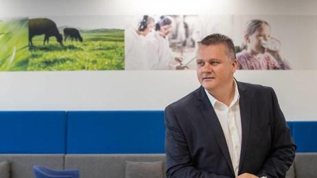 Miles Hurrell: Fonterra posts $659m profit, pays 5c dividend
