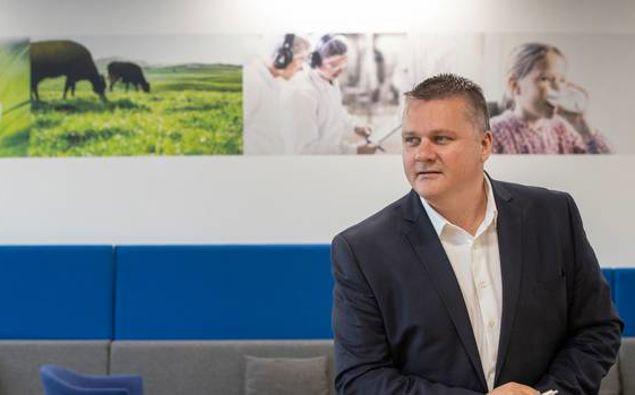 Fonterra chief executive Miles Hurrell. Photo / NZ Herald