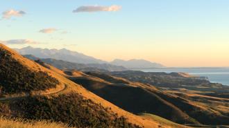 Mike Yardley: Holiday in the Hurunui Heartland