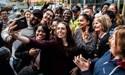 The Panel: Jacinda Ardern accused of breaking distancing rules