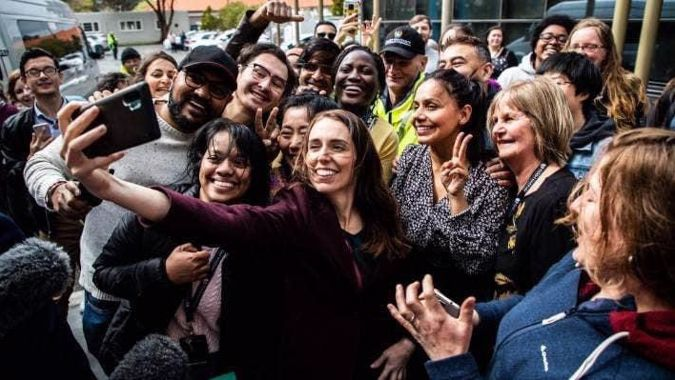The Panel: Jacinda Ardern accused of breaking distancing rules