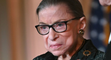 Ruth Bader Ginsburg's death throws dramatic US election into even more chaos