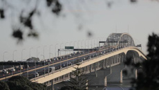 Auckland Harbour Bridge traffic: Congestion on all routes this morning