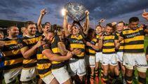 Martin Devlin: Taranaki's win a symbol of Ranfurly Shield's magic