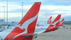 Qantas will operate a special seven-hour scenic joy flight. Photo / 123RF