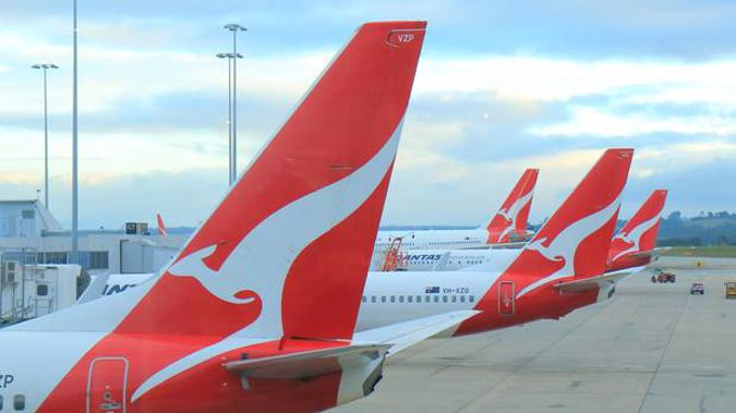 Qantas will operate a special seven-hour scenic joy flight. Photo / 123RF