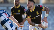'Not an easy situation': Perenara lifts lid on 'challenging' decision facing All blacks