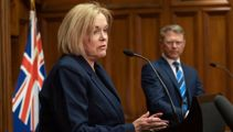 The Front Bench: National creates a self-inflicted wound with its $4 billion hole