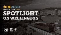 Spotlight on Wellington: Focus on the Rongotai electorate - minor parties