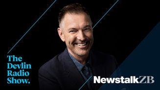 The Devlin Radio Show Podcast: Monday 21st September