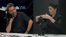 PM and Hosking go head to head on NZ's Covid response