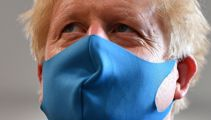 The UK's growing Covid-19 cases mean Boris Johnson can't wake up from his nightmare