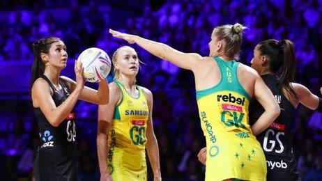 Noeline Taurua: Constellation Cup postponed until 2021