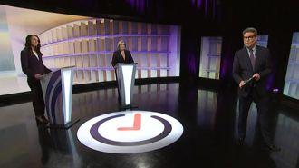 Mike Hosking: John Campbell missed the mark in first leaders' debate