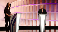 Bryce Edwards and Brigitte Morten: Political commentators analyse first leaders' debate