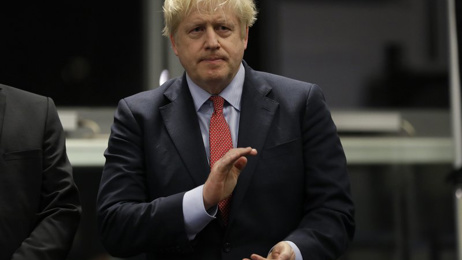 Stuart Hughes: Boris Johnson announces new restrictions, urges 'spirit of togetherness'