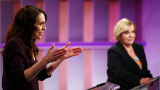 Kate Hawkesby: PM says debates are not blood sports, I thought that was the point?