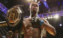Martin Devlin: Israel Adesanya makes headlines again