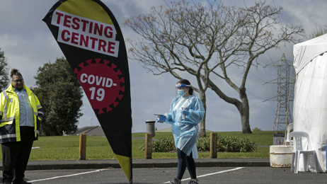 Covid-19 coronavirus: No new community cases, positive family's movements around country revealed
