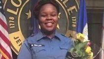 Two officers shot as protests erupt over Breonna Taylor ruling