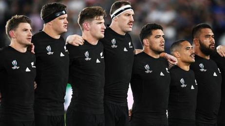 Sanzaar hits back after NZ Rugby's claims about Rugby Championship schedule