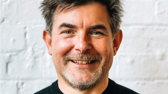 Bosses Rebuilding: Upstock's Philip Fierlinger