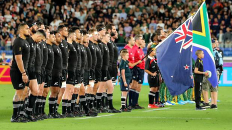 Heather du Plessis-Allan: All Blacks should skip Christmas for the good of the game