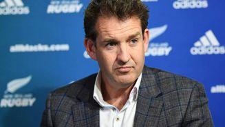 Mark Robinson: We're still confident on a way forward with SANZAR