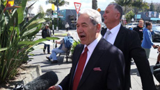 Winston Peters: NZ First threatened to pull the pin on coalition over Ihumātao
