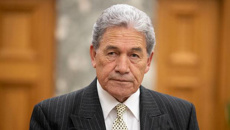 Winston Peters speaks out on Ihumatao and broken Labour-NZ First coalition