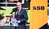 ASB Classic tournament director Karl Budge. Photo / Photosport