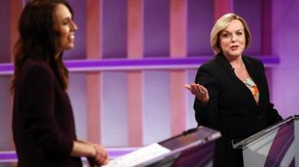 Jack Tame: Judith Collins changes her strategy