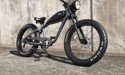 Malcolm Rands: Electrical bikes