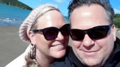 Joseph and Julie Moon are moving to the United States where the drug keeping Julie alive only costs $700 a month.