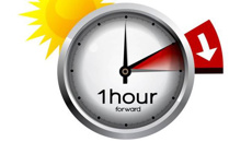 Kent Johns: How to adjust to Daylight Saving