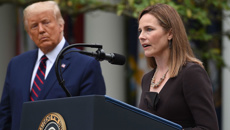 Anna Burns-Francis: Who is Amy Coney Barrett, Trump's new Supreme Court nominee?