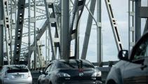 Public transport use urged as work on permanent Auckland Harbour Bridge fix continues
