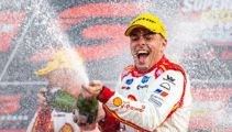 Scott McLaughlin clinches third consecutive Supercars title