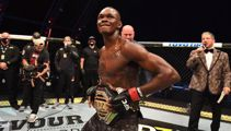 Israel Adesanya retains UFC title with TKO victory over Paulo Costa