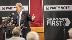 Winston Peters suggests trans-Tasman bubble could 'open up next week'
