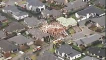 Gasfitter pleads guilty after devastating gas explosion in Christchurch
