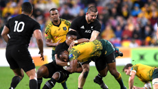 The Huddle: Does NZ Rugby have a problem with Australia, South Africa?