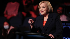 Lara Greaves: Political commentator says second leaders debate was a tight contest
