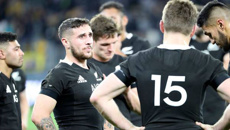 Rob Nichol: Reported leaked minutes show NZR agreed to Rugby Championship schedule